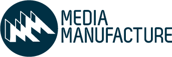 Logo MdiaManufacture
