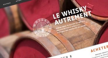 Le Monde Du Whisky