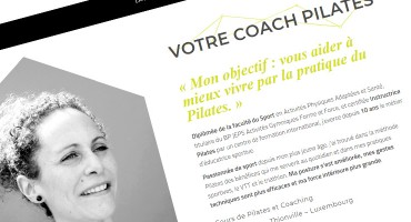 C'Pilates Coaching