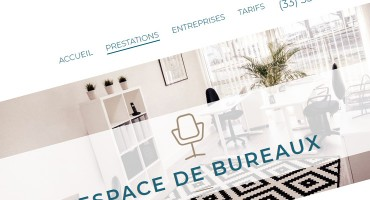 Centre International d'Affaires – Biarritz