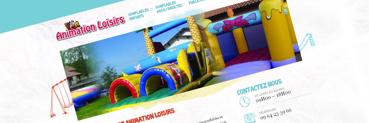 Animation Loisirs
