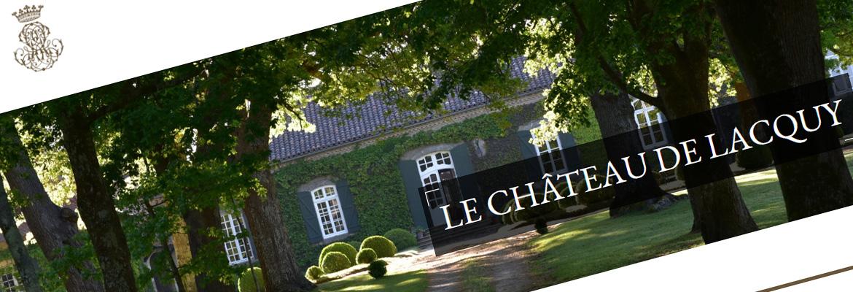 chateau lacquy