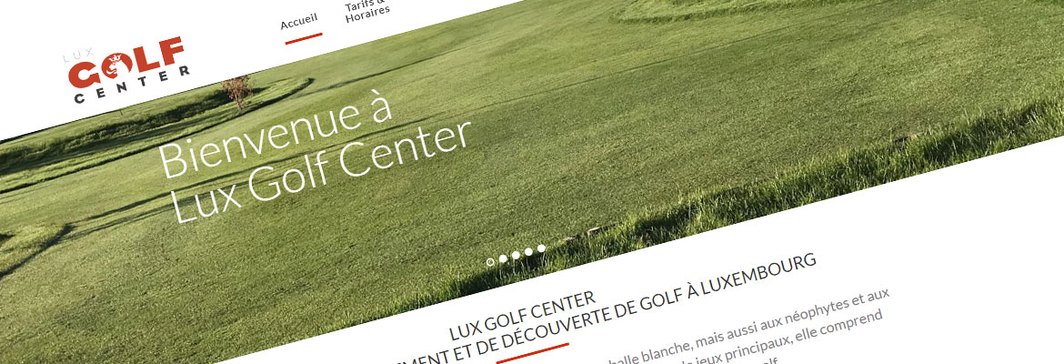 Lux Golf Center - Franck Navarro
